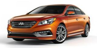 Used 2015 Hyundai Sonata 2.4L Sport for sale in Mississauga, ON