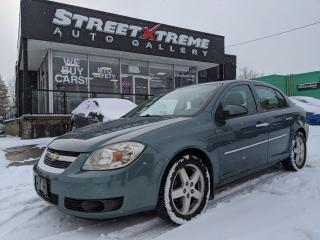 Used 2010 Chevrolet Cobalt LT w/1SB for sale in Markham, ON