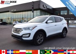 Used 2016 Hyundai Santa Fe Sport SPORTB for sale in Mississauga, ON