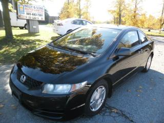 Used 2009 Honda Civic