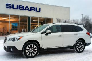 Used 2017 Subaru Outback 3.6R Premier w/Tech Pkg for sale in Minden, ON