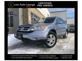 Used 2011 Honda CR-V EX, AWD, SUNROOF!! for sale in Orleans, ON