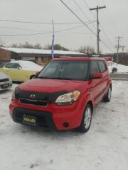 Used 2010 Kia Soul 2U for sale in Kitchener, ON