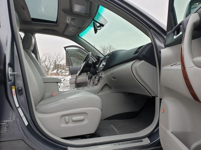2011 Toyota Highlander LIMITED  Photo26