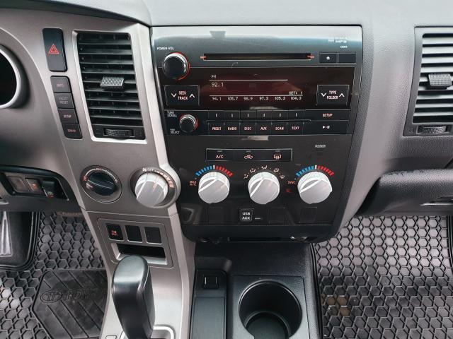 2011 Toyota Tundra SR5 Photo16