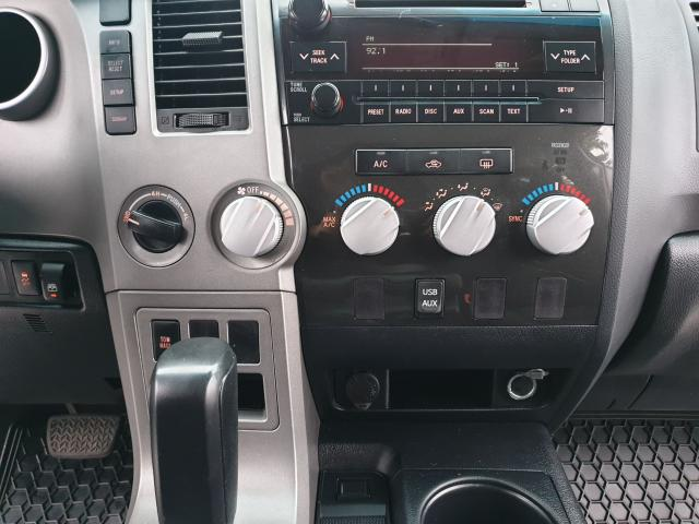 2011 Toyota Tundra SR5 Photo18