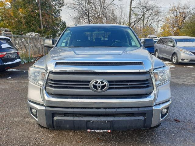 2014 Toyota Tundra SR Photo2