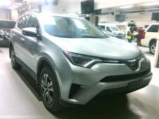 Used 2017 Toyota RAV4 LE.Reverse Camera.Heated Seats.Bluetooth.One Owner for sale in Kitchener, ON