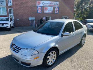 Used 2009 Volkswagen Jetta City 2L/NO ACCIDENT/2 SETS OF TIRES/SAFETY INCL for sale in Cambridge, ON