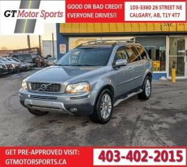 Used 2010 Volvo XC90 Executive for sale in Calgary, AB