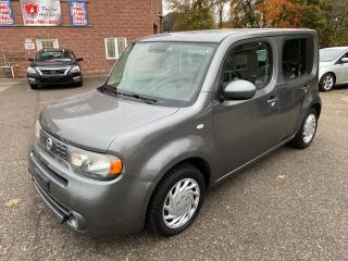 Used 2009 Nissan Cube 1.8 S/ONE OWNER/SAFETY INCL for sale in Cambridge, ON