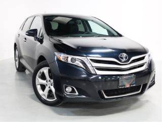 Used 2014 Toyota Venza LIMITED AWD   PANO   NAVI   JBL SOUND for sale in Vaughan, ON