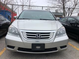 Used 2008 Honda Odyssey EX-L for sale in Toronto, ON