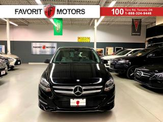 Used 2016 Mercedes-Benz B-Class B250 4MATIC *CERTIFIED!* |NAV|LEATHER|AWD| for sale in North York, ON