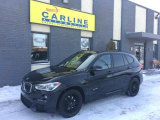 Used 2017 BMW X1 M SPORT - AWD  xDrive28i for sale in Nobleton, ON