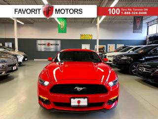 Used 2017 Ford Mustang V6 *CERTIFIED!* |BORLA EXHAUST|BACKUP CAM| for sale in North York, ON