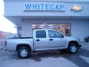 Used 2008 GMC Canyon Work Truck for sale in Slave Lake, AB