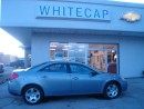 Used 2008 Pontiac G6 for sale in Slave Lake, AB