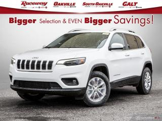 New 2020 Jeep Cherokee North for sale in Etobicoke, ON