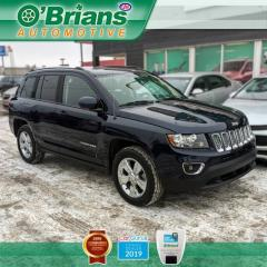 Used 2017 Jeep Compass High Altitude Edition for sale in Saskatoon, SK