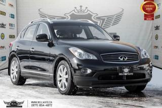 Used 2015 Infiniti QX50 AWD, V6, NO ACCIDENT, BACK-UP CAM, HEATED SEATS, PUSH START for sale in Toronto, ON