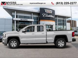 New 2019 GMC Sierra 1500 Limited Base for sale in Ottawa, ON