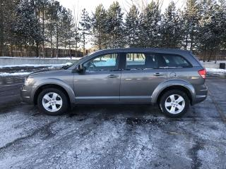 Used 2013 Dodge Journey SE FWD for sale in Cayuga, ON