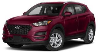 Used 2019 Hyundai Tucson Preferred for sale in Coquitlam, BC