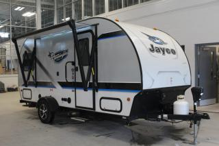 Used 2017 Jayco Hummingbird 17BH for sale in Whitby, ON