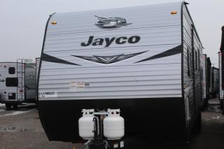 Used 2019 Jayco Jay Flight Slx 294QBS for sale in Whitby, ON