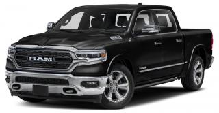 Used 2019 RAM 1500 Limited - Low Mileage for sale in Surrey, BC