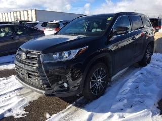 Used 2017 Toyota Highlander XLE - 1 OWNER|BACKUP CAMERA|BLUETOOTH|HEATED SEATS for sale in Ancaster, ON