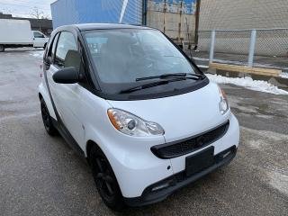Used 2013 Smart fortwo Pure I Navigation I Heated seats for sale in Toronto, ON