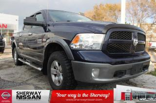 Used 2013 RAM 1500 SLT for sale in Toronto, ON