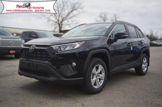 Used 2020 Toyota RAV4 XLE for sale in Hamilton, ON