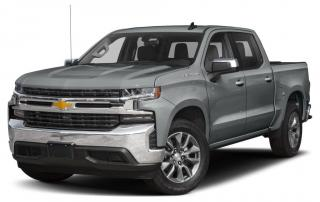 New 2020 Chevrolet Silverado 1500 Silverado Custom Trail Boss for sale in Peterborough, ON