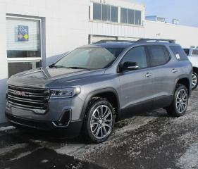 New 2020 GMC Acadia AT4 for sale in Peterborough, ON