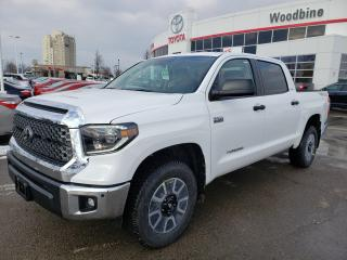 Used 2020 Toyota Tundra for sale in Etobicoke, ON