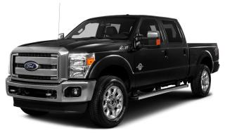 Used 2015 Ford F-250 Lariat YEAR END BLOW OUT - NO HAGGLE PRICING for sale in Midland, ON