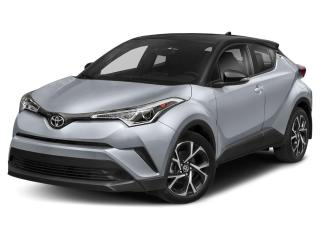 New 2019 Toyota C-HR for sale in Moncton, NB