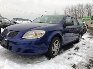 Used 2007 Pontiac G5 Base for sale in Pickering, ON