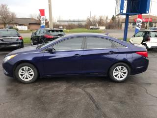 Used 2013 Hyundai Sonata GL for sale in Brantford, ON