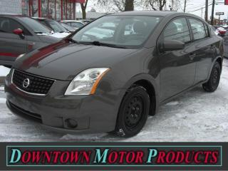 Used 2007 Nissan Sentra 2.0 for sale in London, ON
