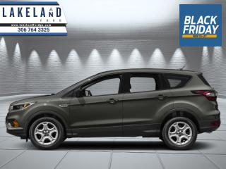 Used 2019 Ford Escape Titanium 4WD  - Leather Seats - $237 B/W for sale in Prince Albert, SK