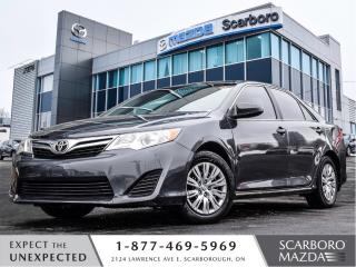 Used 2012 Toyota Camry LE|NAVI|REAR CAMERA|BLUE TOOTH for sale in Scarborough, ON