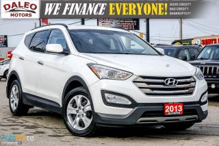 Used 2013 Hyundai Santa Fe SPORT / HEATED SEATS / BLUETOOTH / SIRIUS XM for sale in Hamilton, ON