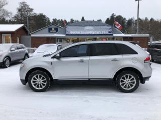 Used 2012 Lincoln MKX AWD for sale in Flesherton, ON