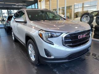 Used 2019 GMC Terrain SLE AWD, ACCIDENT FREE, POWER HEATED SEATS, BACK-UP CAMERA, KEYLESS IGNITION for sale in Edmonton, AB