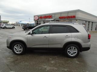 Used 2015 Kia Sorento LX Premium for sale in Owen Sound, ON