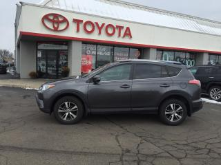 Used 2018 Toyota RAV4 LE AWD HEATED SEATS, PARKING CAMERA & MORE! for sale in Cambridge, ON